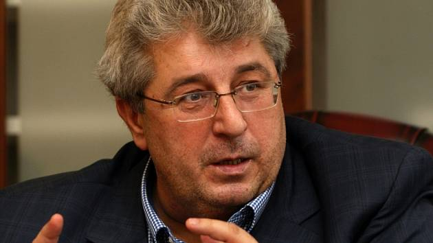 Jedním členem hodnotící komise bude i hejtman Středočeského kraje Josef Řihák.