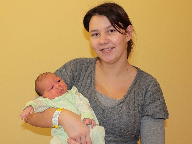 Manželům Janě a Tomášovi Baťchovým se 31. ledna ve 2.02 narodila malá Eliška. Při příchodu na tento svět vážila 3,61 kilogramu a měřila 49 centimetrů. Doma v Mrači má brášku Tomáše (3).
