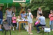 Festival příběhů podpořil Mirka Piskače