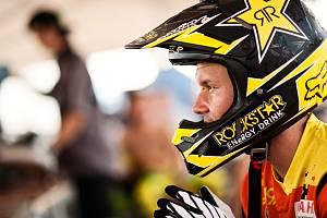 Libor Podmol pojede na Dakaru za nový vlastní tým, který nese název Podmol Dakar Team.