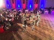 Reprezentační ples Středočeského kraje