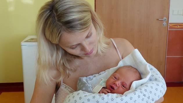 Filip Jícha se rodičům Janě a Janovi Jíchovým z Kácova narodil 11. října 2019 ve 20 hodin a 7 minut v benešovské porodnici. Vážil 3220 gramů a měřil 51 centimetrů.