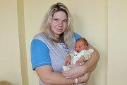 Manželé Veronika a Martin Fialovi jsou od 8. ledna šťastní rodiče prvorozeného synka Martina. Při narození Martínek měl 3 330 gramů a 51 centimetrů. Rodina bude společně žít v Pravěticích.
