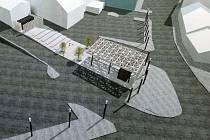 Za realizaci projektu architektů Holejše a Vaněčka chtělo bývalé vedení radnice vydat pět až šest milionů korun.