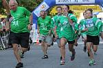Podporu města získali i pořadatelé Benešovského běžeckého festivalu.
