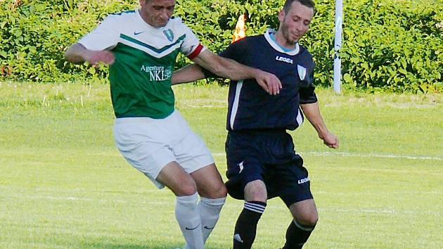 Diváci se v pohárovém zápase Nespek s Jílovištěm nenudili, viděli šest gólů a ještě penaltový rozstřel.