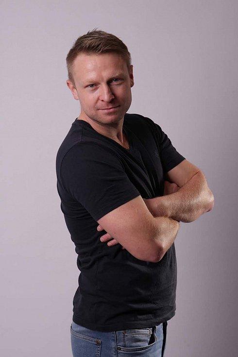 Petr Fišer – Neveklov B