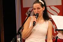 Úspěchy Tříkrálové sbírky oslavili příznivci vlašimské charity na benefičním koncertě.