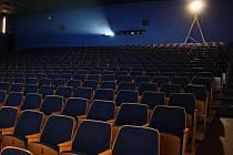 Kino v Sázavě má sloužit jako místo, kde se mohou senioři vzájemně setkat.