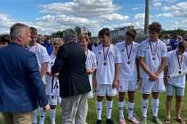 Kouba Cup 2020 - třetí místo patří Středočechům