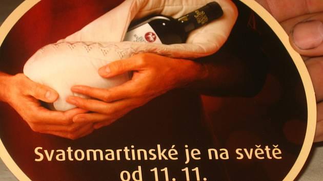 Pro vinaře začala 11. 11. sezóna pro prezentaci mladého vína v hotelu Atlas