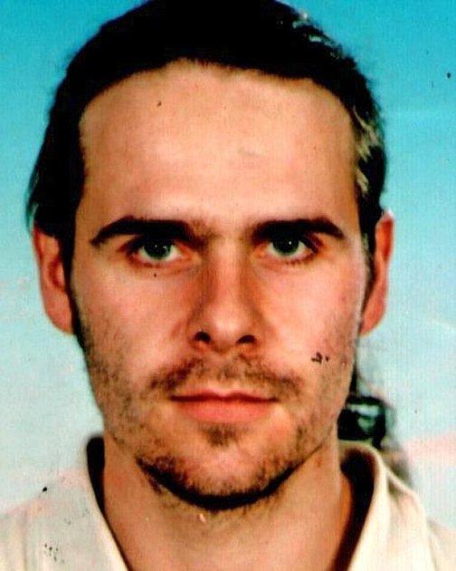 Třicetiletý Pavel Touška zmizel i se svým psem.