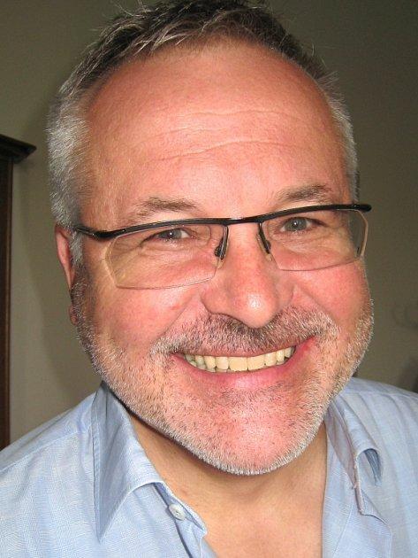 Petr Hostek.