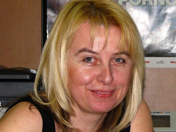 Bohunka Zemanová.