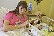 Jitka Šálová a Jaroslav Salus zobce Rataje nad Sázavou jsou od 22. května šťastnými rodiči malé Katrin Šálové. Ta se narodila ve14.41 s váhou 2940 gramů a mírou 48 centimetrů