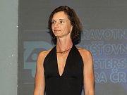 Lucie Ratajová, rozhodčí FAČR pro profesionální soutěže, účastnice ME, MS žen a Letních olympijských her v brazilském Rio de Janerio