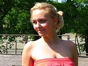 Cesta Markéty Járkové z Heřmaniček k titulu Miss hasička Evropy 2013 a evropské hasičské Miss sympatie.