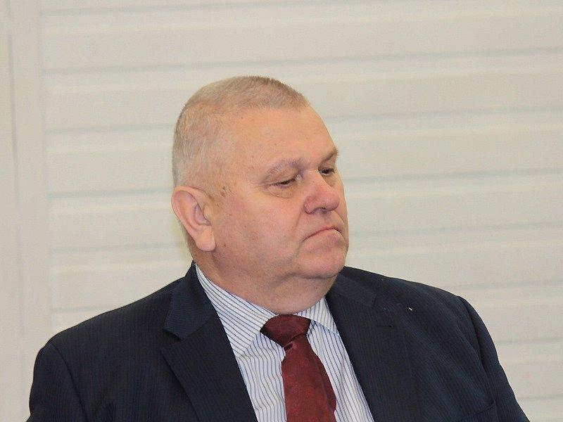 Návštěva prezidenta republiky Miloše Zemana na letišti Benešov v Nesvačilech.