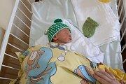 Petra Janušková a Ondřej Paděra z Vlašimi jsou rodiči druhého syna Filipa Paděry. Ten se jim narodil 28. února ve 13.59. Po narození malý Filip měl 2420 gramů a 45 centimetrů. Doma na něj čeká bratr David (7).