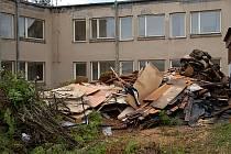 Stavba nové Základní školy a Praktické školy Benešov začala.