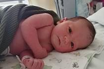 Verunka Velíková se narodila 7. dubna 2021 v 18:04 v Příbrami. Poporodní váha ukázala rovné 3000 g a metr 49 cm. Verča bude bydlet společně s mamkou Monikou a tátou Jirkou v Kácini.