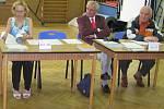 Volby 2010 v Benešově.