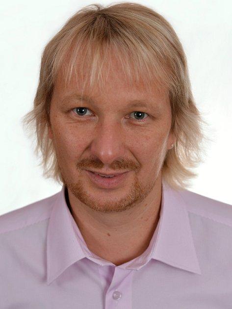 Adam Čuřín.