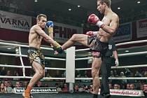 Stejně tak jako v loňském roce se do Benešova sjedou skutečné špičky thajského boxu. A to nejen z Čech, ale i ze světa.