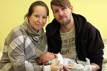 Soňa Kubičková a Lukáš Ammer jsou rodiči malé Sandry Ammerové. Ta přišla v Benešově na svět ve čtvrtek 13. prosince 2018 ve 20.08 hodin s porodní váhou 2800 gramů a mírou 47 centimetrů. Rodina bydlí ve Vojslavicích.