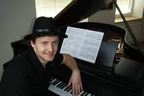 Zdeněk Skalák dává přednost moderní hudbě. Přiznává, že klasiku moc nemusí.