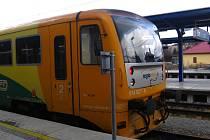 Nový vlakový jízdní řád začíná platit od neděle 13. prosince.