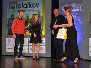 Nejúspěšnější sportovec Benešovska.