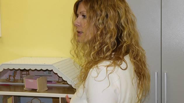Odbor sociálních věcí a zdravotnictví benešovské radnice vedený Ivetou Turkovou řeší každý případ se školami individuálně.