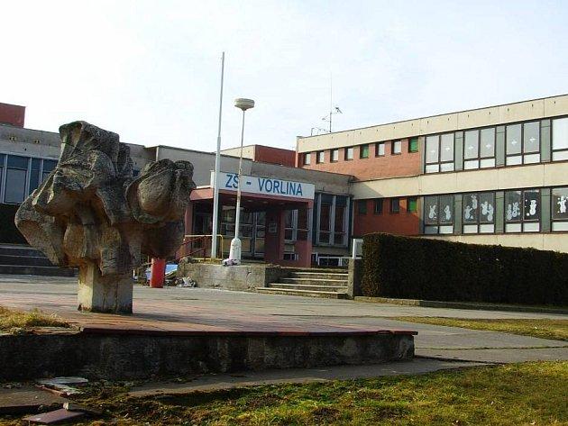 Základní škola dostane nový, teplejší kabát
