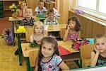 Školákům z Dukelské už začaly prázdniny.