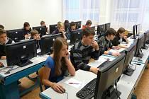 Letos se soutěže účastní zhruba sedmdesát základních škol.