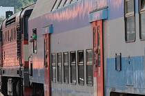 Patrové vozy se na posázavskou trať vrátí zmodernizované do začátku příštího roku.