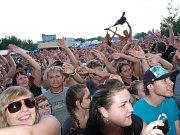 Letní festivalová atmosféra se do Benešova vrátí v srpnu.