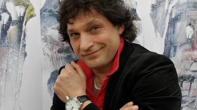 Miroslav Dvořák.