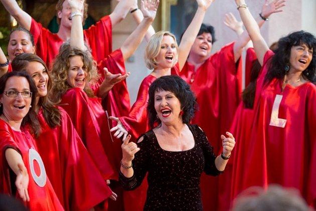 Na koncertě Zuzany Stirské nezazní pouze gospely, ale také třeba klasické koledy v zajímavých aranžích.