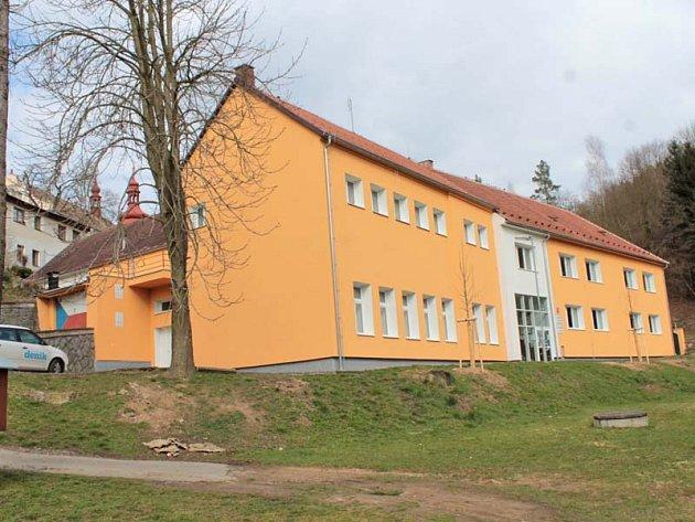 Zápis do školky v Křečovicích je ve čtvrtek 23. dubna od 8 do 14 hodin