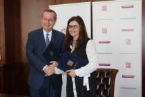 Na úřadu Středočeského kraje bylo podepsáno Memorandum s Univerzitou Karlovou