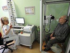Ombudsman benešovské nemocnice řešil od začátku své funkce zhruba deset případů.