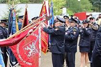Hasičský den Středočeského kraje 2015, který se uskuteční v sobotu 23. května od 13 hodin, nabídne v amfiteátru na Konopišti program nejen pro dobrovolné i profesionální hasiče, ale i veřejnost zdarma.