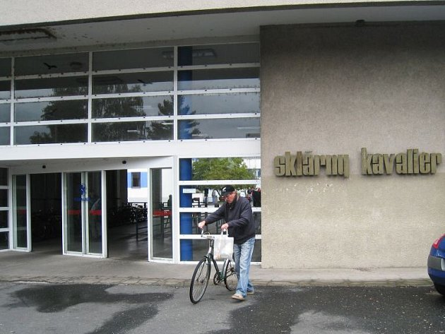 Sázavské sklárny Kavalier