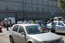 Policisté i městští strážníci budou opět usměrňovat a mononitorovat provoz v celém městě.
