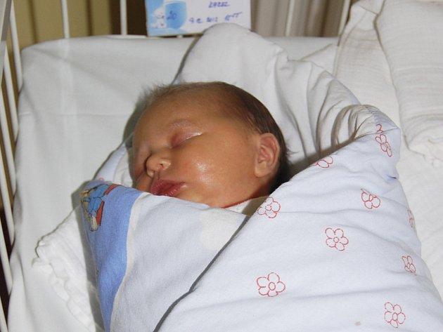 V benešovské nemocnici mají tisící porod už za sebou.