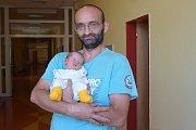 Ema Talavera se narodila 26. srpna v 6.10 manželům Ivaně a Danielovi Talaverovým z Benešova. Ema při narození vážila 3 110 gramů a měřila 51 centimetrů. Doma se na ni těší sestřička Maruška (17,5) a Lucinka (14).