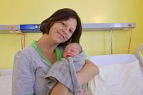 Tereza Kozáková se Gabriele Jirákové a Lukáši Kozákovi v benešovské nemocnici narodila 14. června 2020 v 18.35 hodin, vážila 3340 gramů. Doma ve Vlašimi na ni čeká bratříček Tomáš (3).