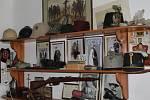 Ivan Veselý se svému koníčku věnuje čtrnáct let.